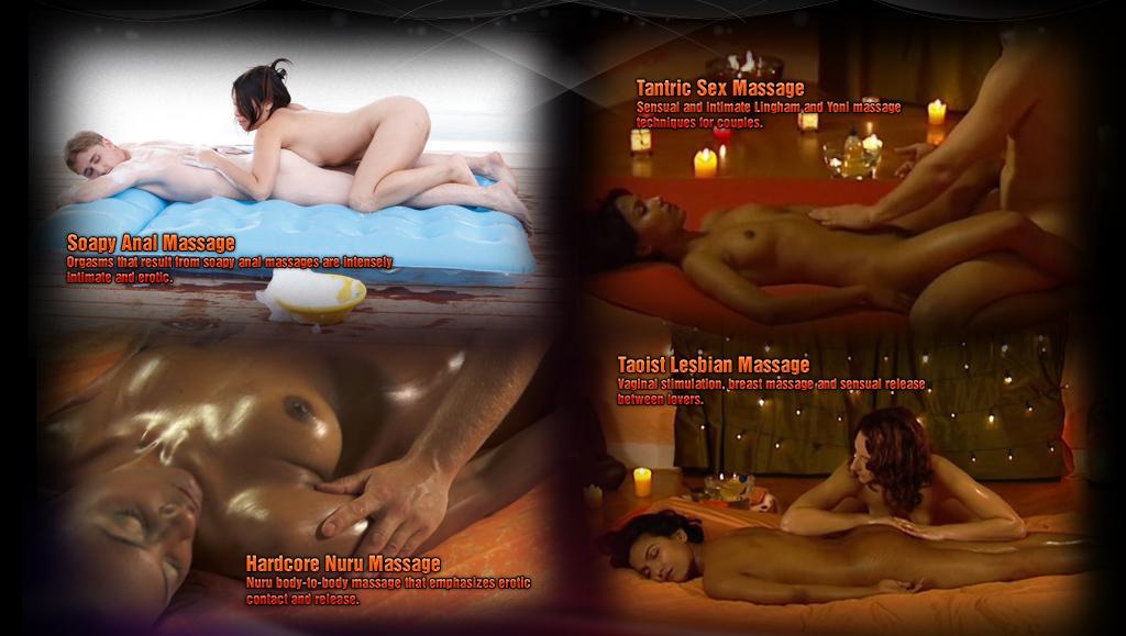 Lola Massage Room Lesbian